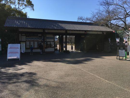 名古屋城入口.JPG